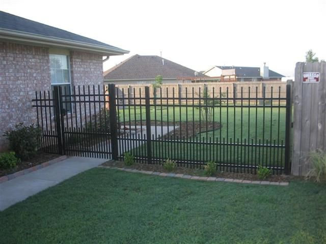 Echelon Plus Puppy Panel by Ameristar Fence Products