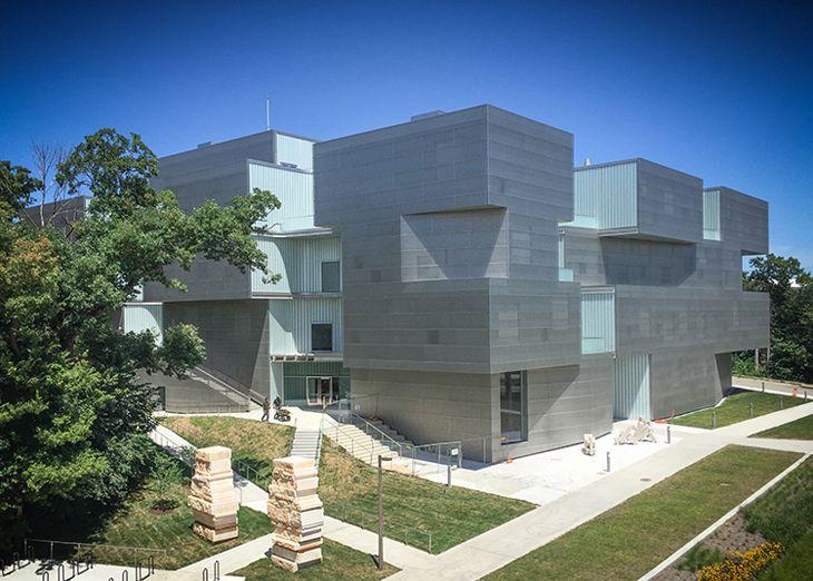 Iowa Üniversitesi Sanat Okulu