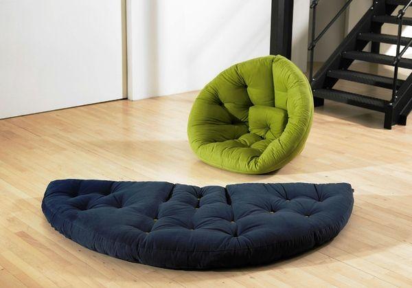 кресло - матрас от Anders Backe