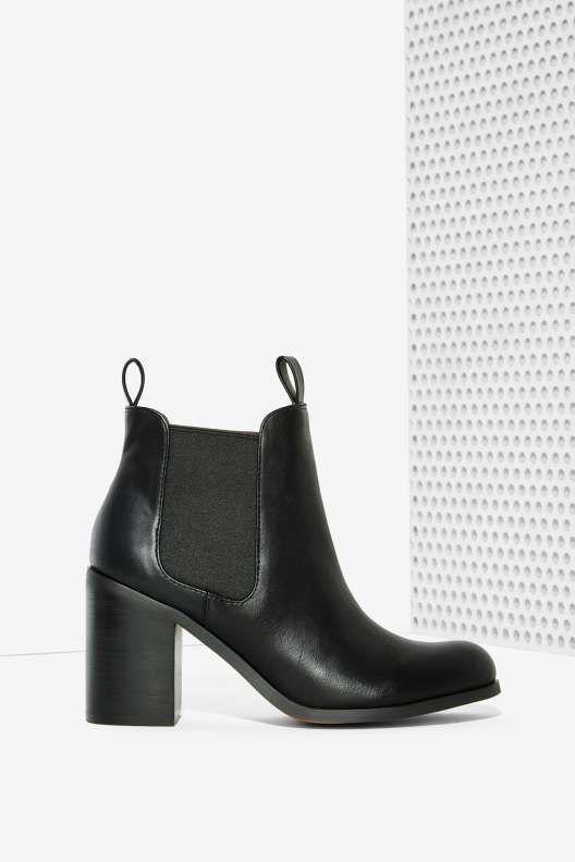 Lipstik Shoes Nettle Chelsea Boot - Sale