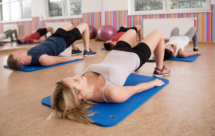 e s empre in #primavera ... i nuovi corsi di #pilates per stare in forma! A #lambrate a Spazio Aries !