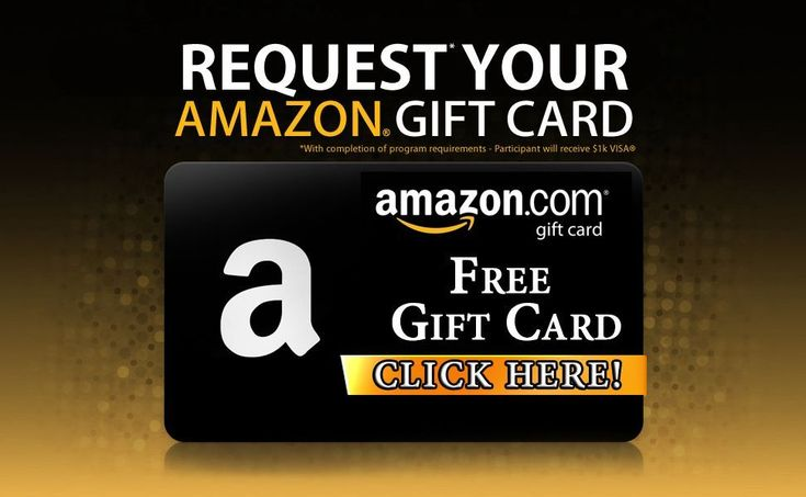 Amazon gift cards gift cards giveaway free amazon gift