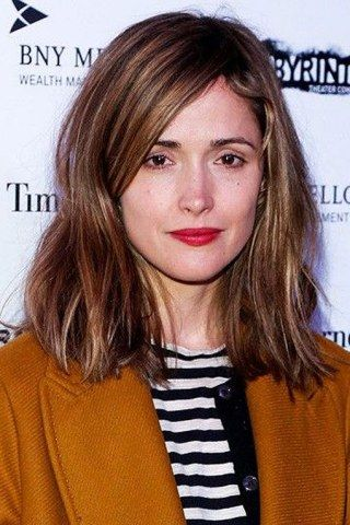 best 25 rose byrne ideas on pinterest hair with bangs