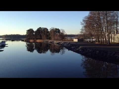 Helsingin Vuosaaren kauniit merenrannat   INDIVUE