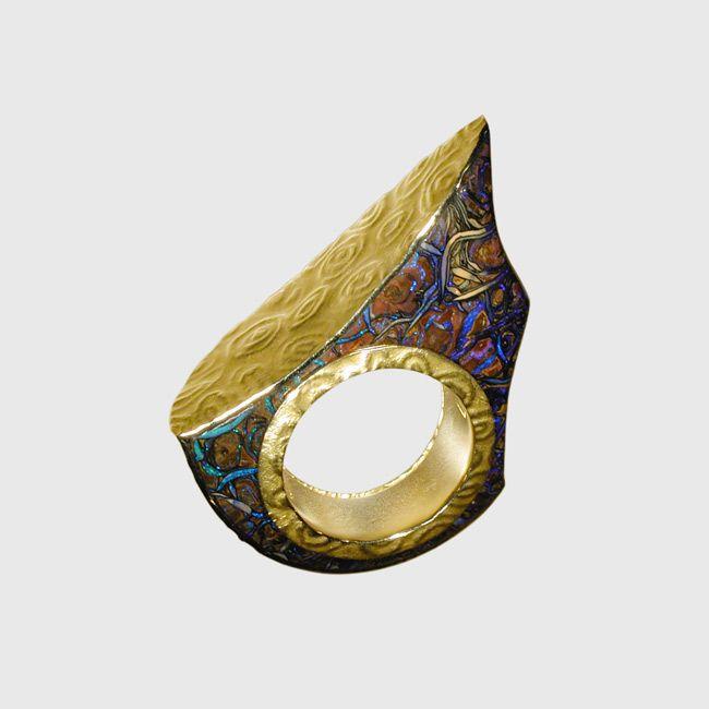 AQA - ring