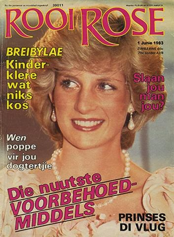 1 June/Junie 1983
