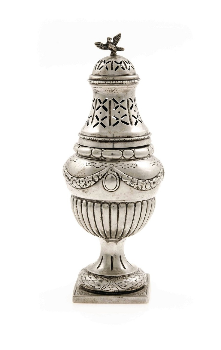 Can find vintage sugar shaker exceed than