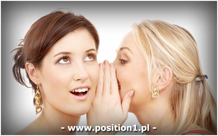 Marketing szeptany - najlepsza forma dotarcia do potencjalnych odbiorców!