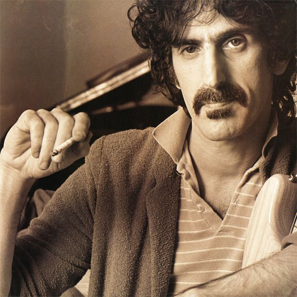 Frank Zappa ‎- Return Of The Son Of Shut Up 'N Play Yer Guitar  Barking Pumpkin Records ‎BPR-1113 - Enregistré - Sortie le 11 mai 1981  Note: 5/10