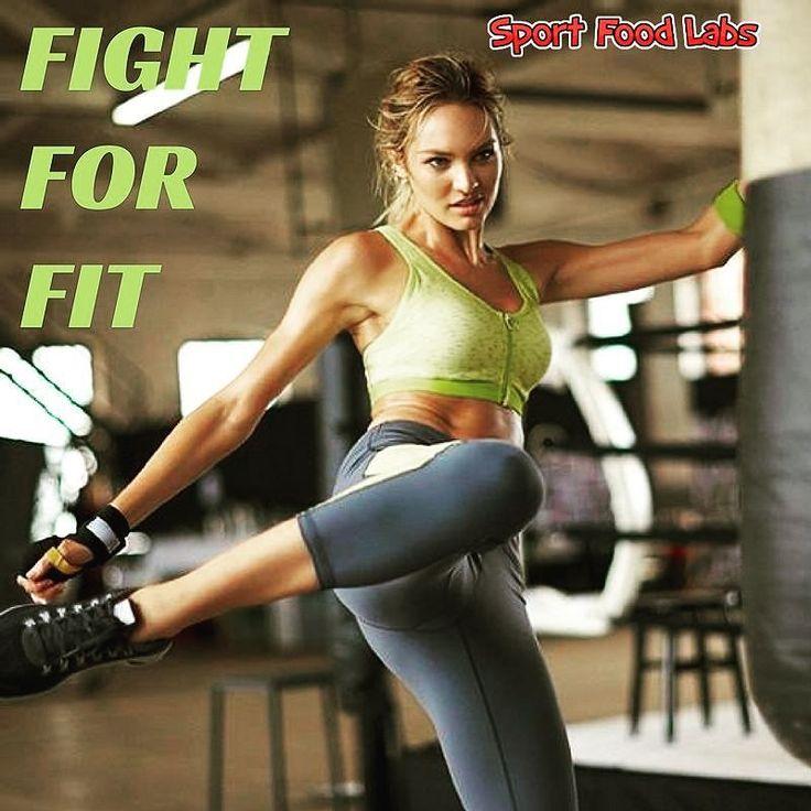 Fight For Fit!   Lotta Per Essere In Forma!      Tap if you agree and tag a friend who needs like to see this!    Tagga un amico/a a cui può essere utile vedere questa immagine!