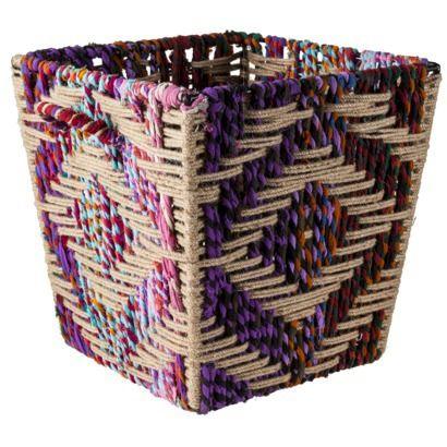 Best 25 Woven Storage Baskets Ideas On Pinterest Basket And
