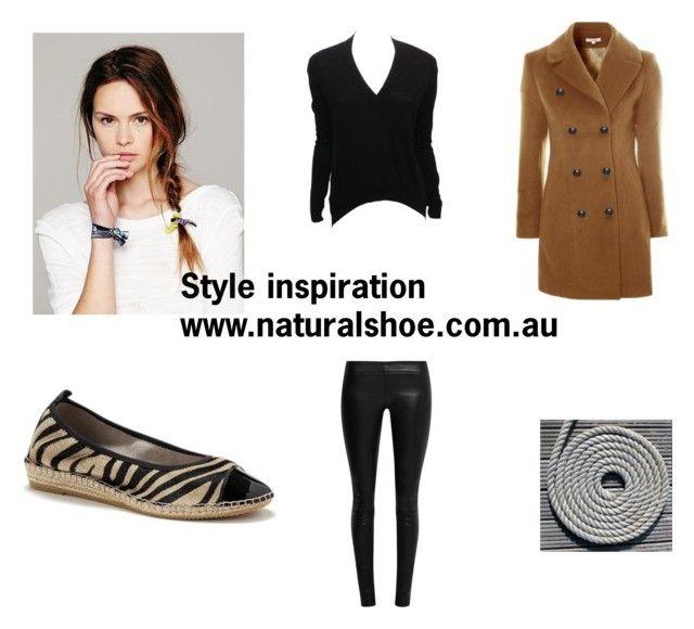 """Style Inspiration www.naturalshoe.com.au"" by naturalshoe on Polyvore"
