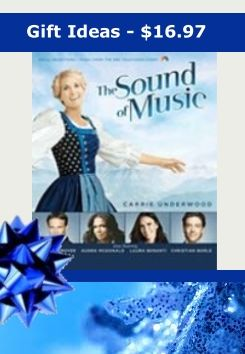 A TRUE holiday classic. Music Books Plus has this 13 vocal selections from the upcoming December 5 live television broadcast of Rodgers & Hammerstein's The Sound of Music starring Carrie Underwood available now for only $16.97  https://www.musicbooksplus.com/The-Sound-of-Music-2013-Television-Broadcast-p/hl11324.htm #soundofmusic   #carrieunderwood   #christmasclassic