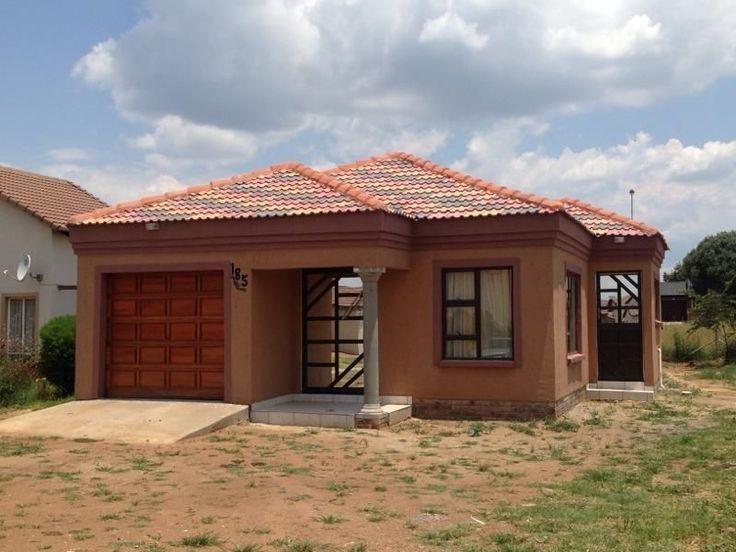 Fyi Free Tuscan House Plans In South Africa In 2019