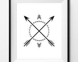 Bildergebnis für tattoo crossed arrows