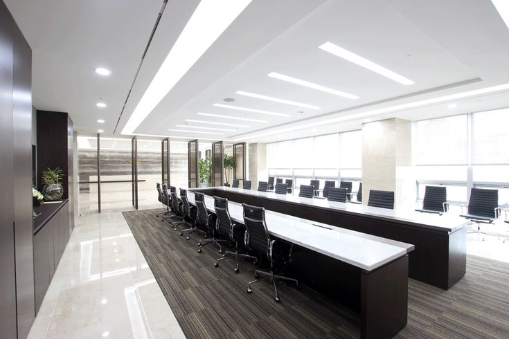 HJL Studio - Lee International IP & Law Office (2012)