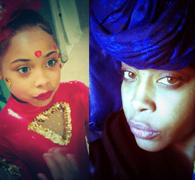Erykah Voodoo Pum Pum Badu Pregnant By Another Rapper