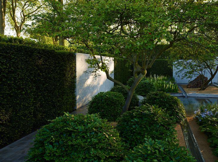 Luciano Giubbilei Avant Garden Pinterest Gardens And