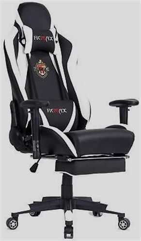 racing seat office chair diy folding junior the 10 super gaming chairs models best quality game ficmax large size high back ergonomic with massager source