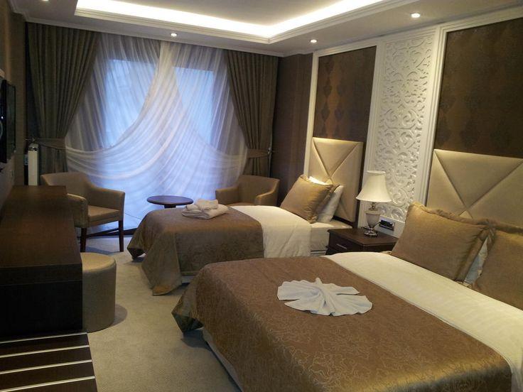 UAH2 376 Спа-отель Black Bird Thermal находится в знаменитом термальном районе города Ялова.