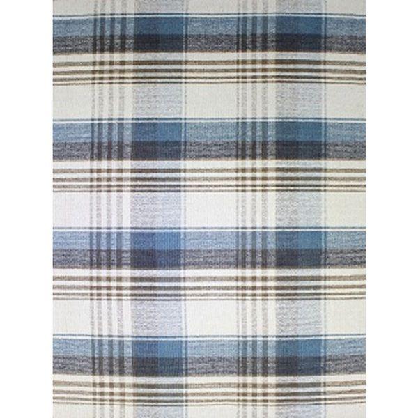 Dynamic Rugs Royal Multi Rug (8 X 10) (Royal 8x10 Multi Rug), Size 8u0027 X 10u0027  (Wool, Plaid)