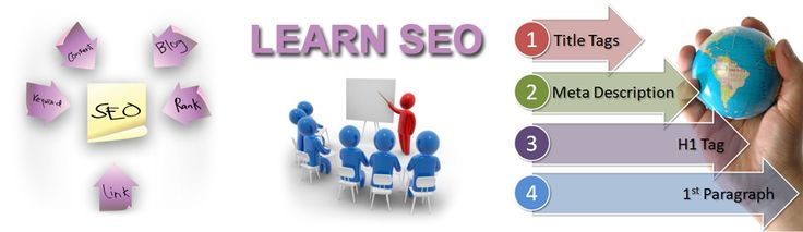 Learn #SEO in few months with our job oriented program at Rv Technologies.