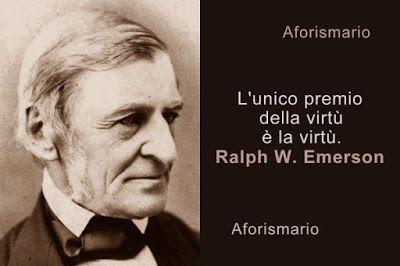 Aforismario®: Virtù - Frasi e proverbi sulle persone Virtuose