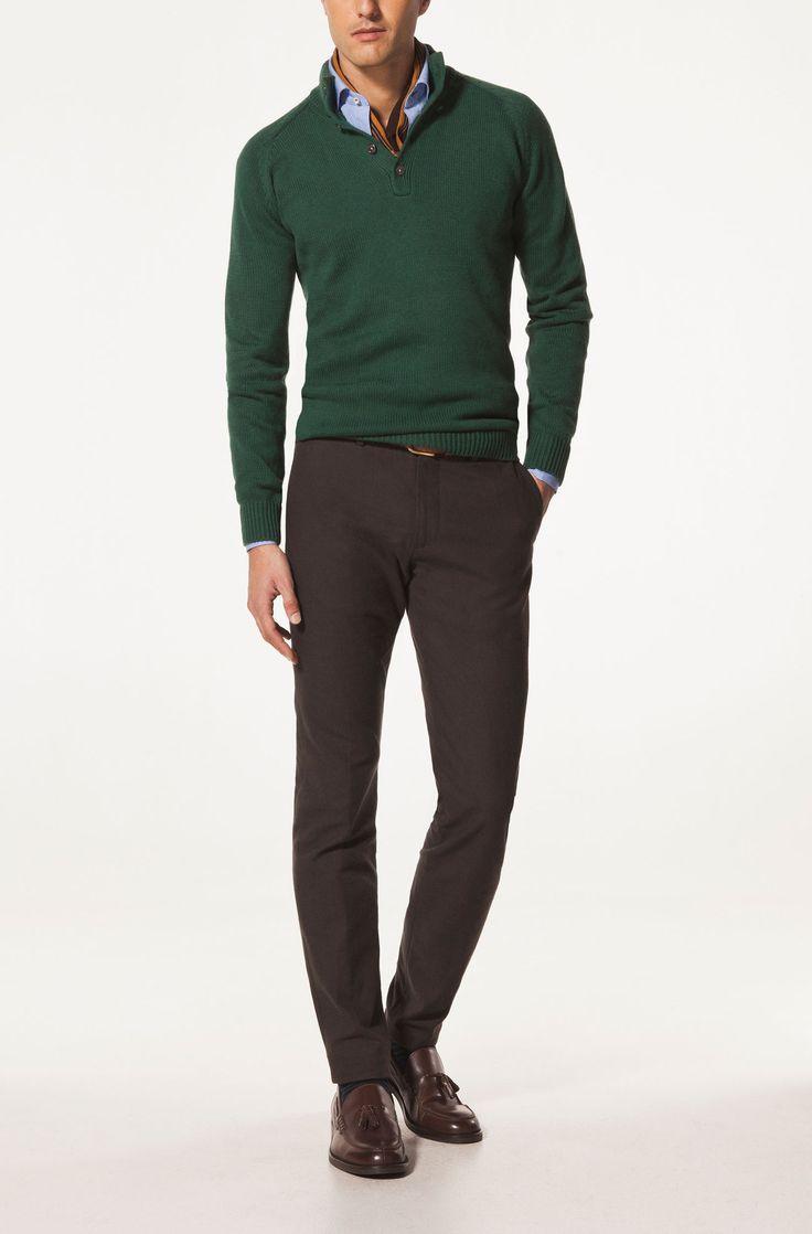 441 Best Sweater Style Images On Pinterest Gentleman