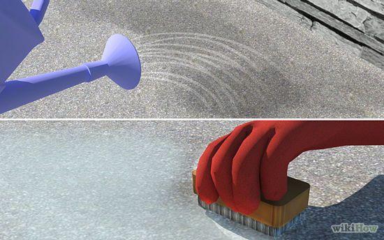 How to Acid Wash Concrete: 5 Steps