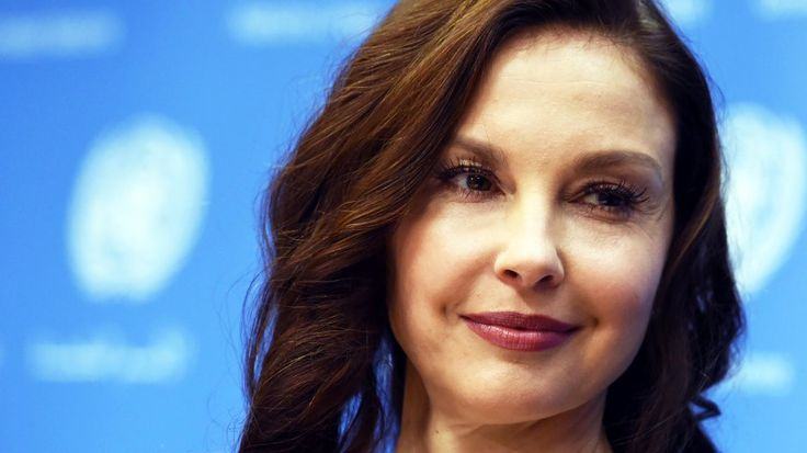This is The Poem Ashley Judd Read at the March on Washington - Motto