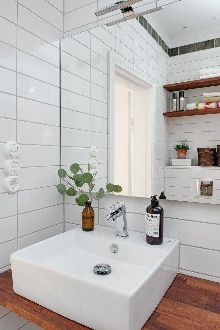 Muebles De Baño Reciclados:piso nórdico muebles reciclados en blanco muebles de diseño muebles