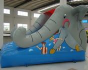 Scivolo Elephant. Perfetto a bordo Piscina.