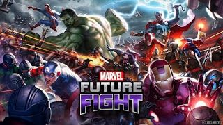 Marvel Future Fight APK v1.1.1 +Data for Android - Free 4 Phones | Official and Mod APK | F4P