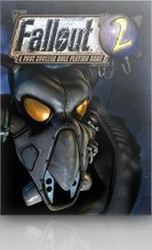Fallout 2 and other official games - GOG.com