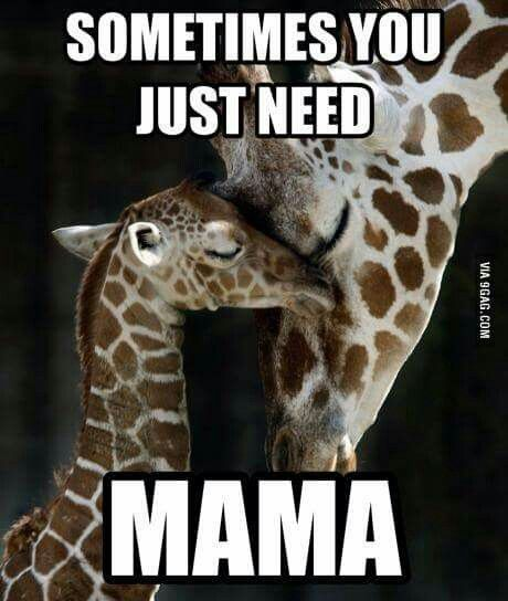 SOOO true, 33 years old and I still want my mom to comfort me when I'm sick, to hold me when I hurt, and to remind me that I'm going to be okay.