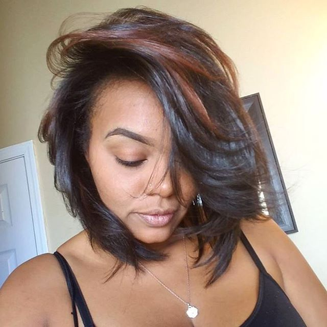 Sexy Hairstyle 400 Best Straight Styles On Natural Hair Images On Pinterest
