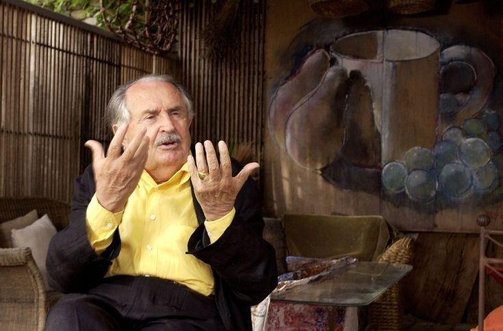 Тонино Гуэрра: Одиночество тоже компания
