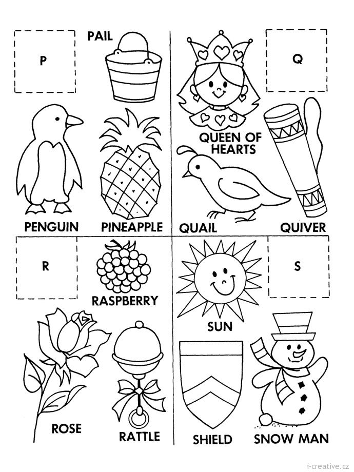 14 best alphabet coloring sheets images on Pinterest