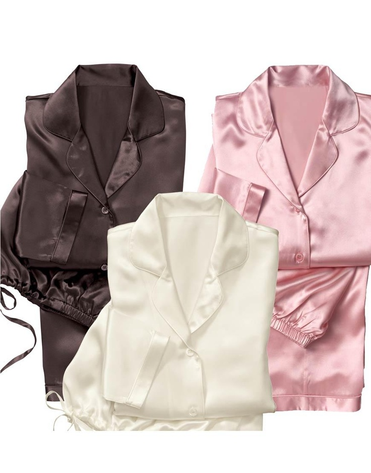Classic Silk Pyjamas: Pajamas Zzzzz, Luxury Silk, Silk Pyjama, Silk Pajamas, Classic Silk