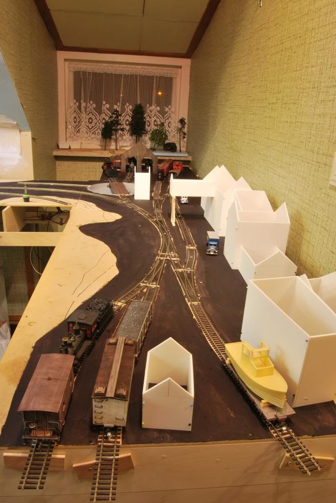 35 best track plan ideas o scale images on pinterest for Scale room planner