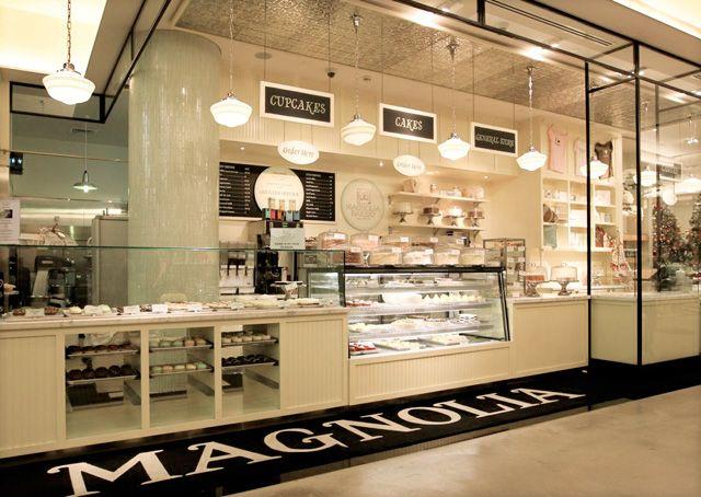 magnolia bakery | magnolia bakery dubai | Thouq • Style ...