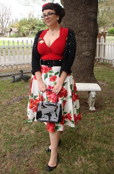 Penelope Garcia Dresses