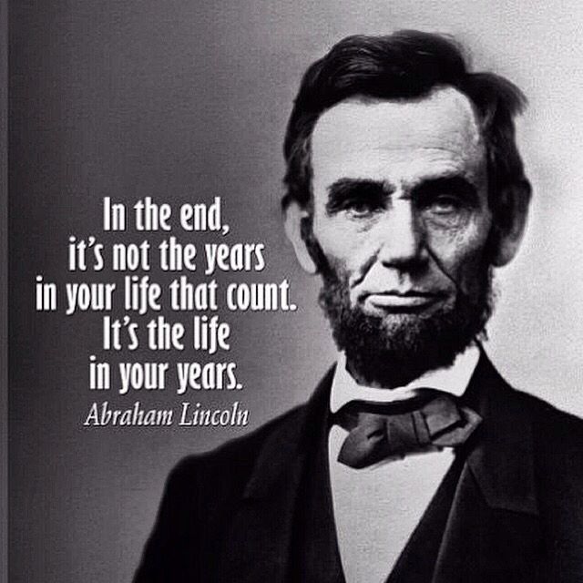 Abraham Lincoln Quotes Friendship: Truth Images On Pinterest