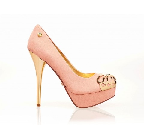"""""""High Heel"""" This is Lauretta - Thanks to Lissi :)"""