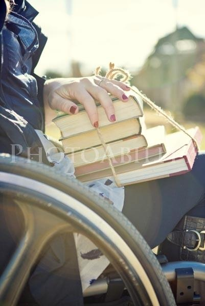 Glass Jar Photography wheelchair;disabled;disability;couple;romance;wedding;outdoors;bride;groom;garden