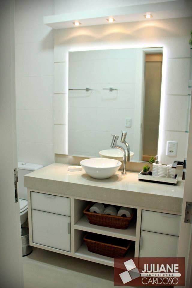 23 besten Decoração banheiro Bilder auf Pinterest Google-Suche - innovative kuhlschrank designkonzepte