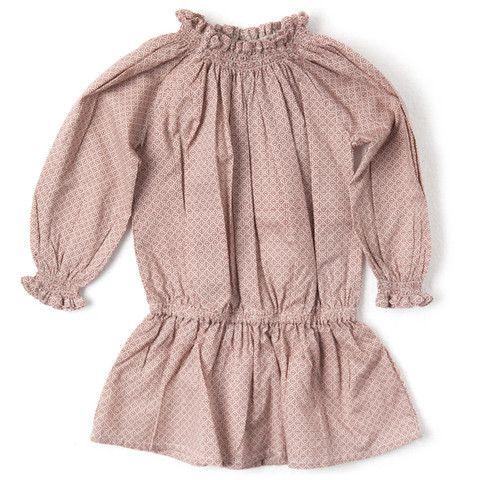 Dress - Myra