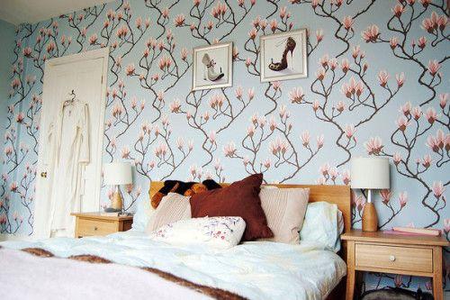 Wallpaper Kamar Tidur (7)