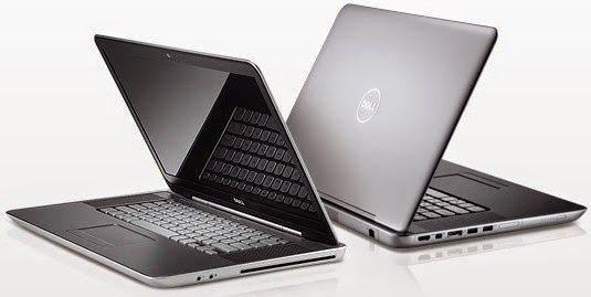 Harga Laptop Terbaru Dell Januari 2015