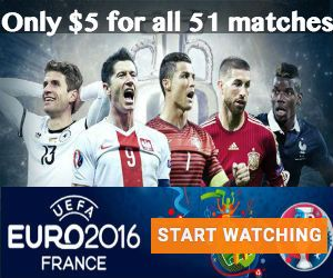 Euro 2016 Fixtures, Schedule, PDF, Wallchart Download